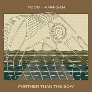 "Further than the Bow by Todd Hannigan. Fernando's Violin is featured on the songs ""Further than the Bow"" and ""Burn."""
